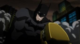 Batman-parademon