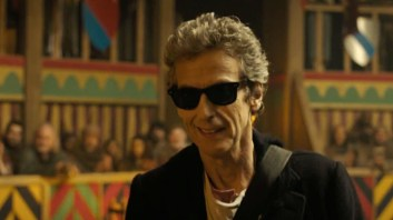 DoctorWho_MagiciansApprentice_Doctor_Shades