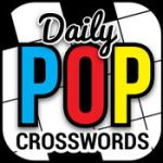 Daily Pop Crosswords  January 14 2018  Answers