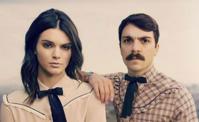 Kardashians Spin Off Featuring Kendall Jenner S Fraternal