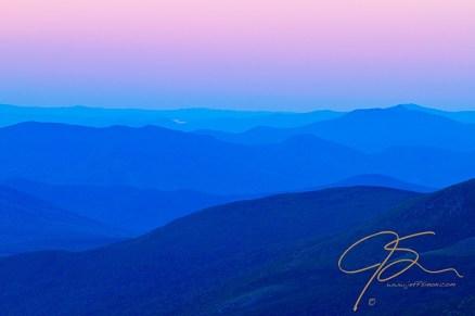Mt. Washington: Landscape (Horizontal)