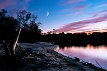Night at Lake Ronkonkoma. f/18, 30s, ISO100.