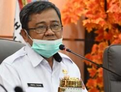 BPK Periksa Keuangan Pemkab Gorontalo Utara, Indra Yasin: Ini Hal Positif!