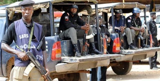 Image result for herbalist arrested Nigeria