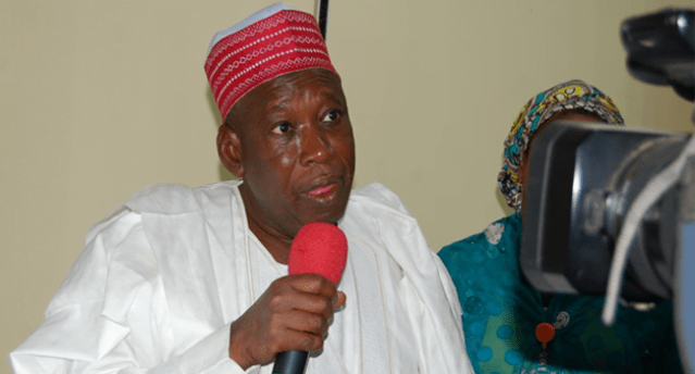 YOUR EDUCATION IS SUPERFICIAL – GANDUJE ATTACKS KWANKWASO
