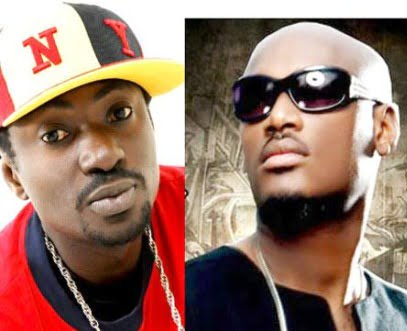 """2face n bface - [Nigerians React] :""""Your mama say you're Innocent, but I know say you cannibal."""" – Blackface Fires Tuface"""