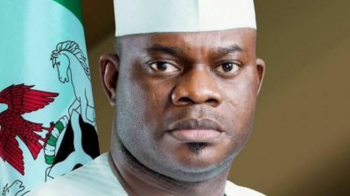 Yahaya Bello of Kogi State e1468169251443 1 - Kogi Guber: Court adjourns suit challenging Yahaya Bello's eligibility for Saturday's election
