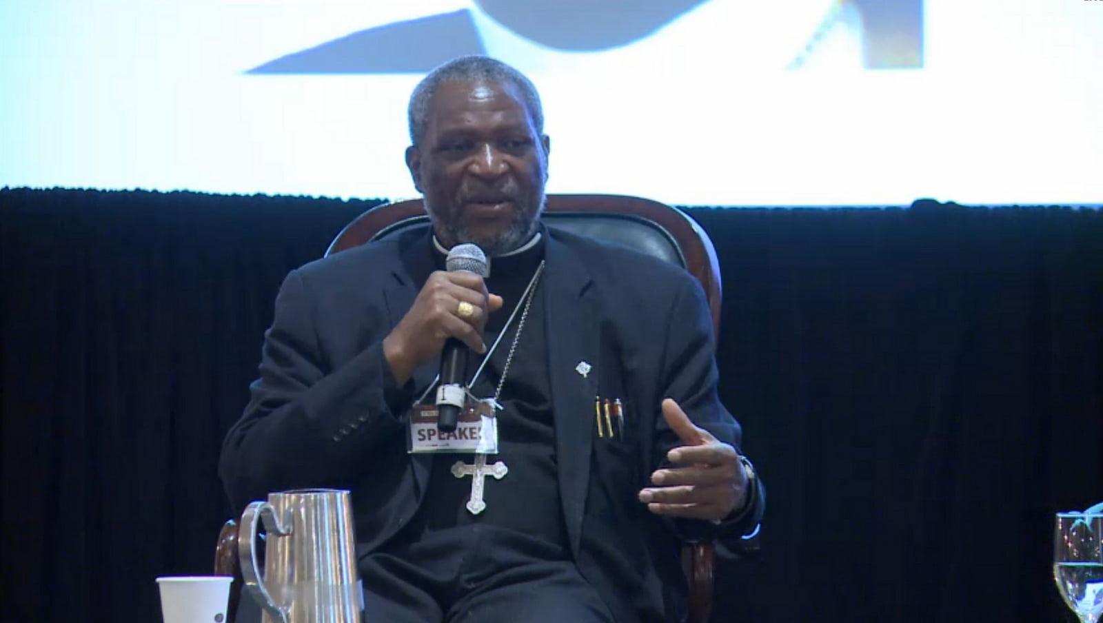 Image result for pictures of bishop bagobiri