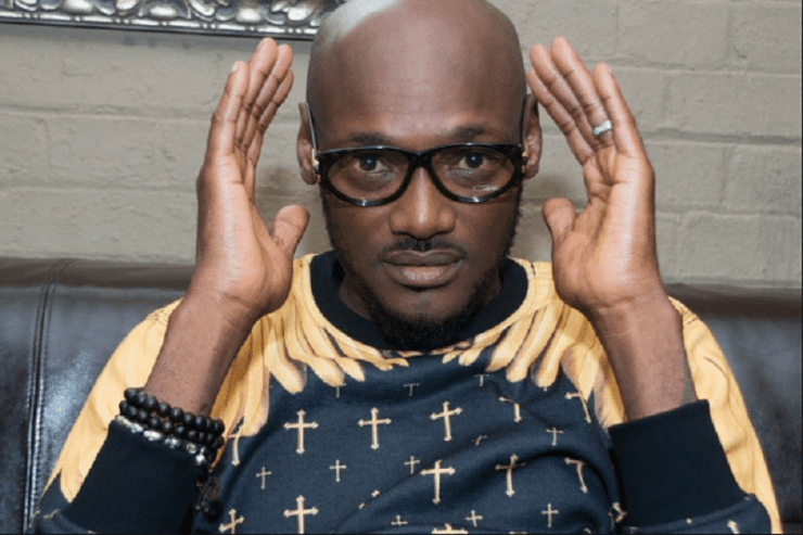 Atiku vs Buhari: Tuface advises Nigerian youth ahead of 2019 Presidency