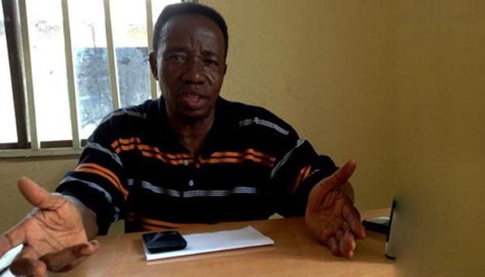 Ekiti House of Assembly Speaker, Hon Kola Oluwawole