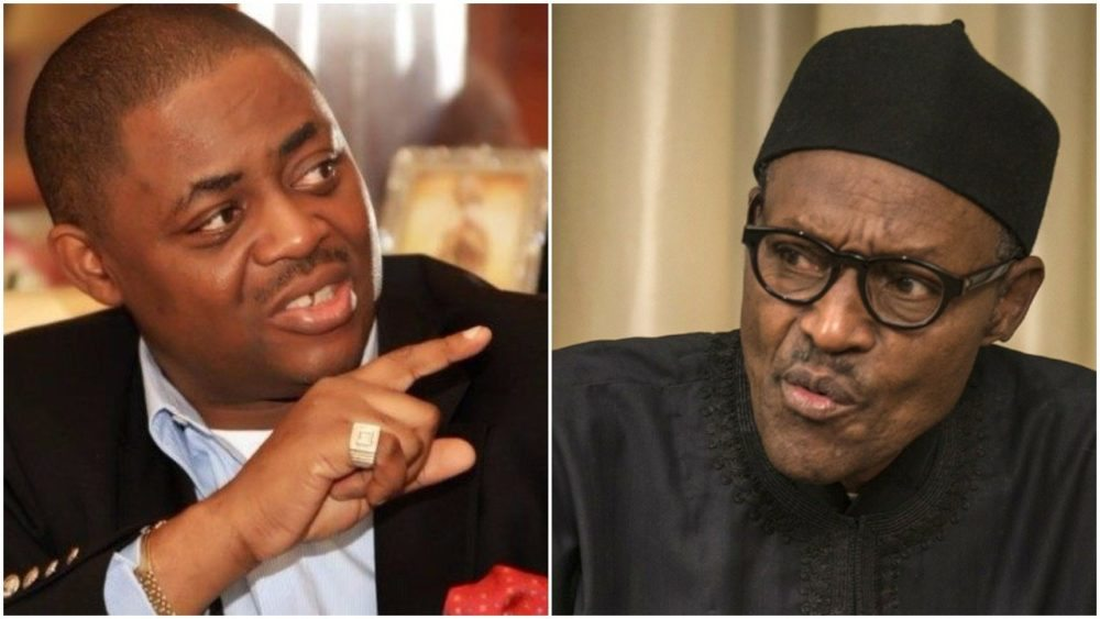 Image result for mulate Sudan, remove Buhari like Omar al-Bashir – Fani-Kayode tells Nigerian youths