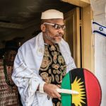 Biafra: Nnamdi Kanu expected in court today – Prosecution team
