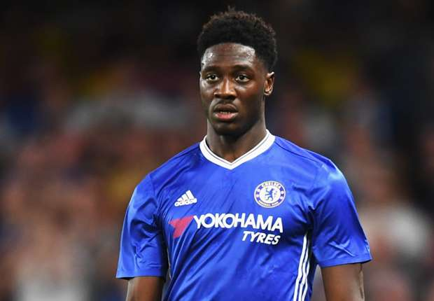 ola aina of chelsea er18chwa91cs1ad0rhc1bhefw - Transfer: Chelsea confirms Nigeria's most expensive wing-back will leave club