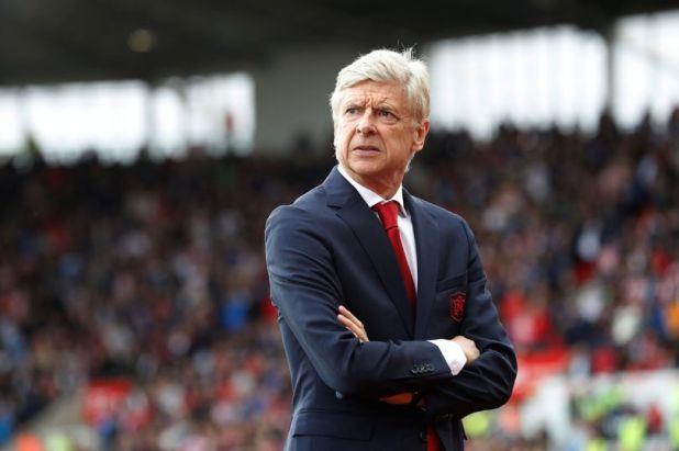 Arsene Wenger Reveals