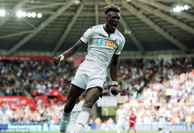Tammy Abraham reacts to England call up - Daily Post Nigeria