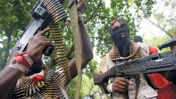 Image result for Bandits abduct 3-month old baby, 7 others, kill 2 in Zamfara