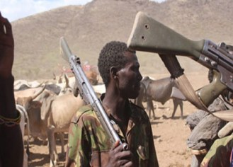 Image result for Yari vows to deal with Cattle Rustlers, Armed bandits