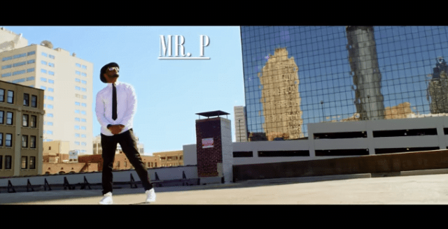 NEW: Mr. P: Cool It Down [Video]