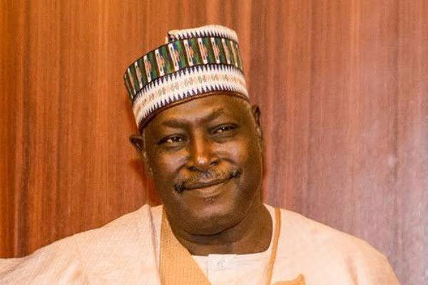 Image result for EFCC releases ex-SGF, Babachir Lawal on bail