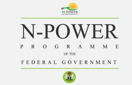 Npower programme 2018 Application