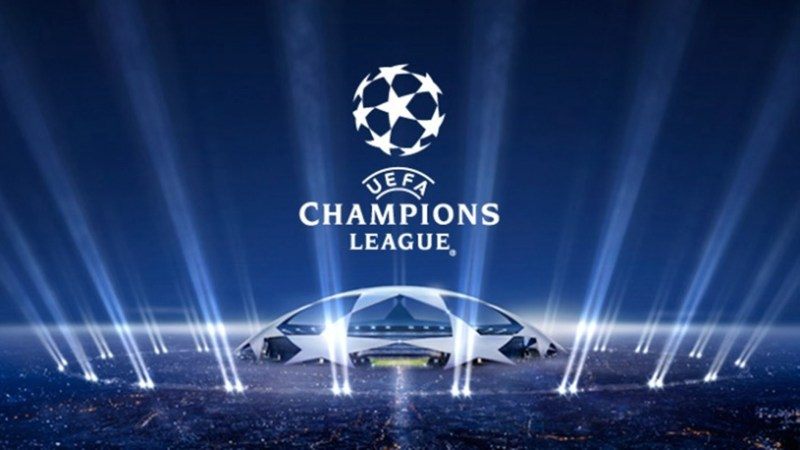 UEFA Champions League draws for the knockout phase