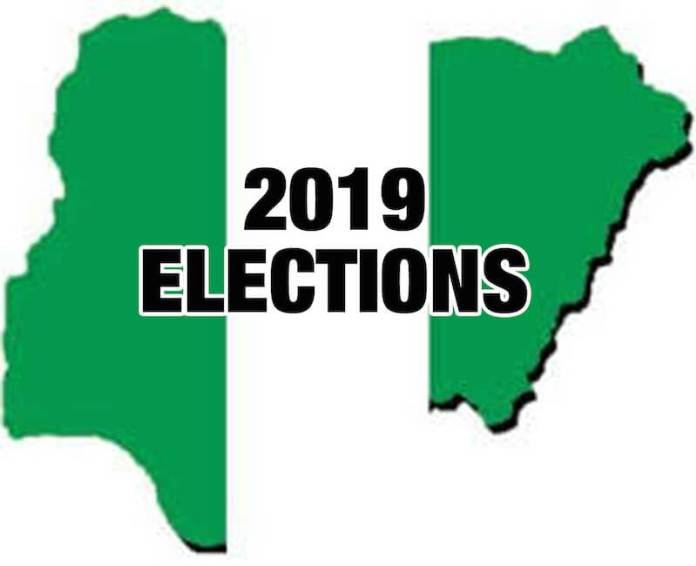 Image result for nigeria 2019 elections