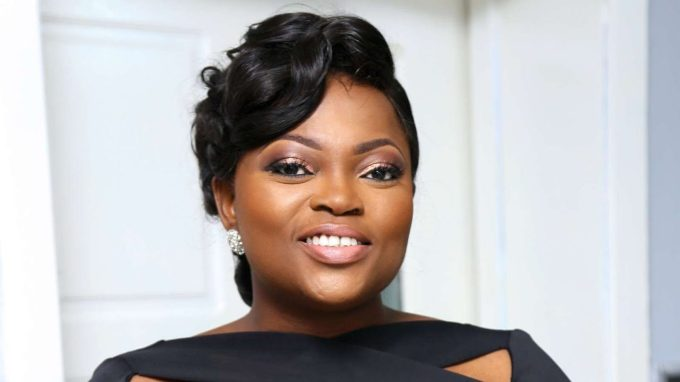 funke akindele is a part of the avengers infinity war cast - Nollywood actress, Funke Akindele to star in 'Avengers: Infinity Wars'