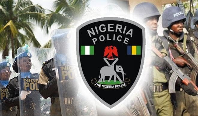 Police speaks on burning of Enugu PDP campaign buses