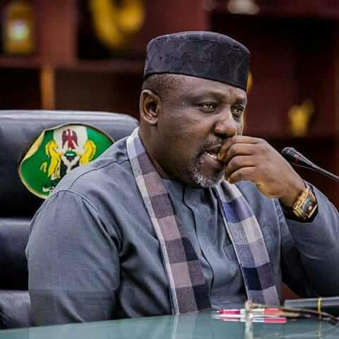 Image result for 'Vote out politicians connected to Okorocha'