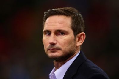 Lampard facing Champions League trouble if he takes over at Chelsea 1