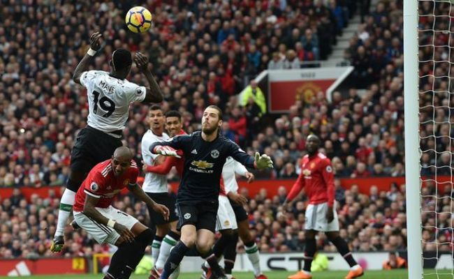 Manchester United Vs Liverpool Rashford S Brace Sinks Red