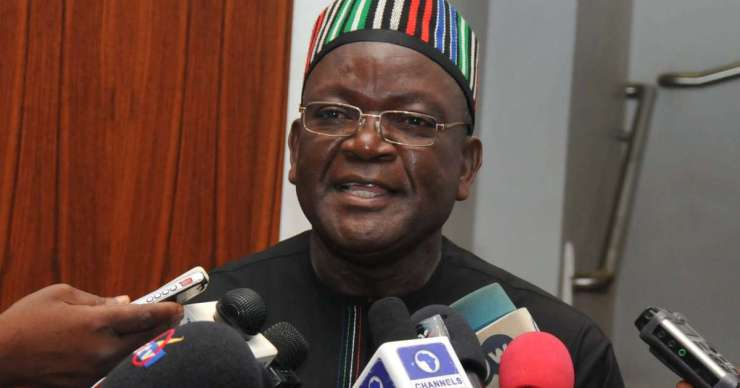 PDP vs APC: Gov. Ortom blows hot ahead of 2019 elections
