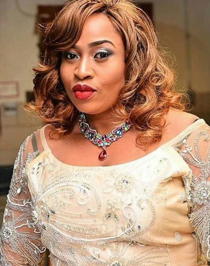 Aisha Abimbola - Nigerian actress, Aisha Abimbola is dead