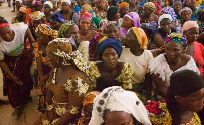 Image result for Women In Nigeria