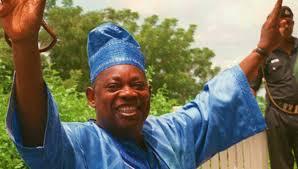Abiola - June 12: MKO Abiola's son reveals roles Tinubu, Nzeribe,, Diya, Saraki played in Abacha's regime