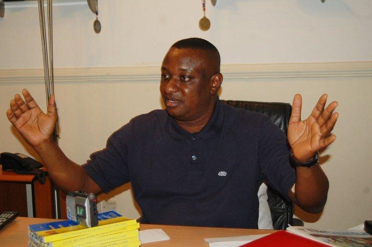 2019 presidency: Keyamo speaks as Atiku's campaign DG, Umar Kumo dumps PDP for APC