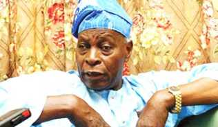 Image result for Olu Falae steps down as SDP chairman, quits active politics