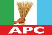 Ekiti Lg Poll: Apc Settles For Indirect Primaries