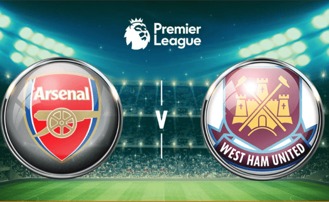 Epl Arsenal Vs West Ham Team News Injuries Possible Lineups Daily Post Nigeria