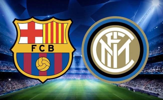 Barcelona Vs Inter Milan Team News Injuries Possible