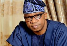 assembly Approves Gov. Abiodun's Request For N1.5bn Cbn Loan