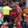 Livescore Latest Epl Result For Liverpool Vs Manchester