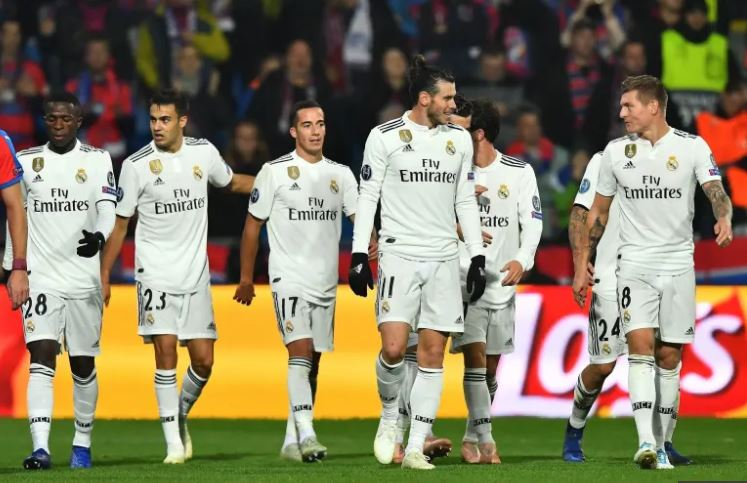 real madrid players - Transfer: Three Real Madrid players in shocking move to PSG for £180m