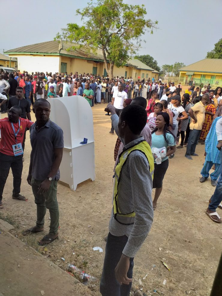 Nigeria Decides: Live Updates, Results and Situation Report of 2019 Presidential Election. 20190223 083707 e1550912387207
