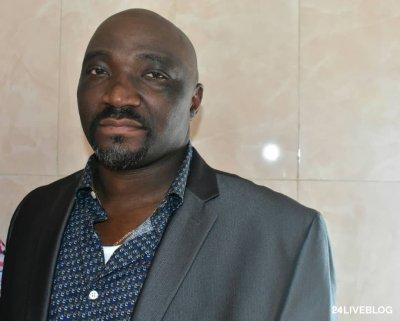 Image result for AA Governorship Candidate Awara Biokpomabo