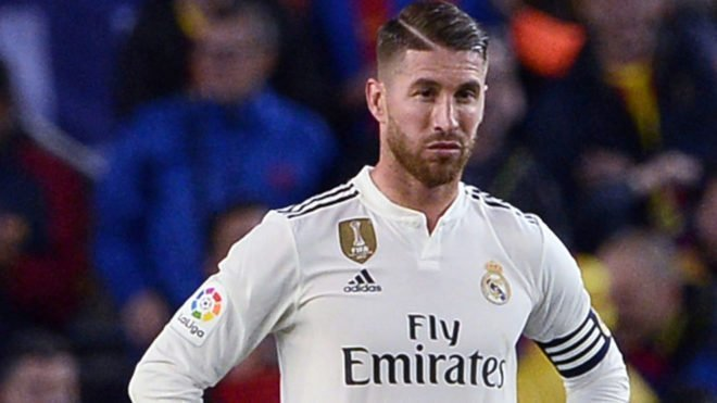 Champions League Sergio Ramos Blames One Player For Real