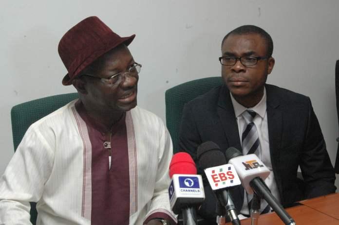 Edo Government Governor Media Communication Strategy Crusoe Osagie