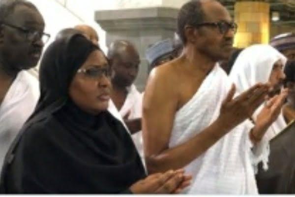 Buhari not in Saudi Arabia, alleges Nnamdi Kanu