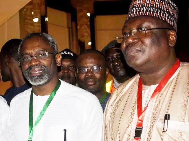 9D6BBF73 3221 459F B7EF 0C1735F134D8 - ADP advises Lawan, Gbajabiamila after emerging Senate President, Speaker