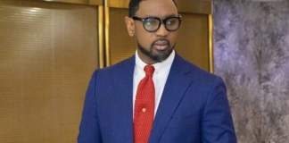 """Rape Case: Fatoyinbo Files Preliminary Objection, Says Case """"filed Out Of Time"""""""
